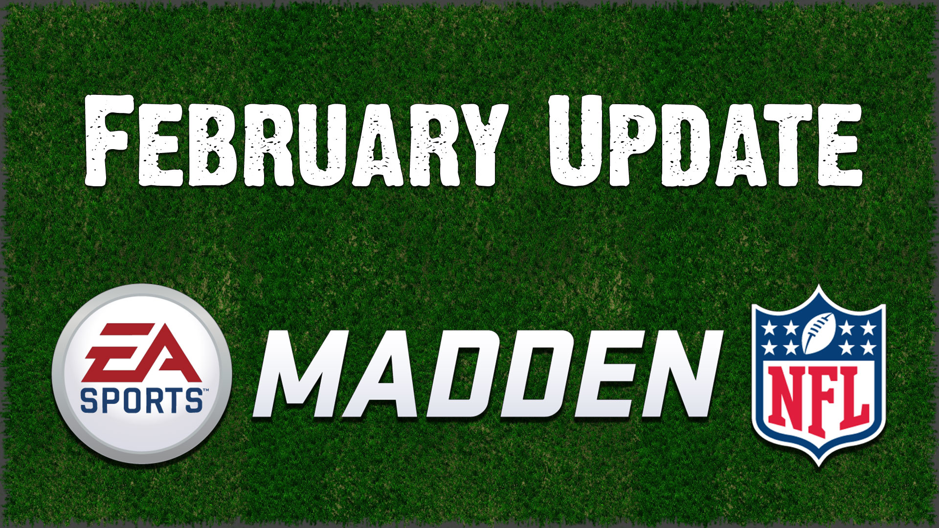 Madden NFL 18 February Update