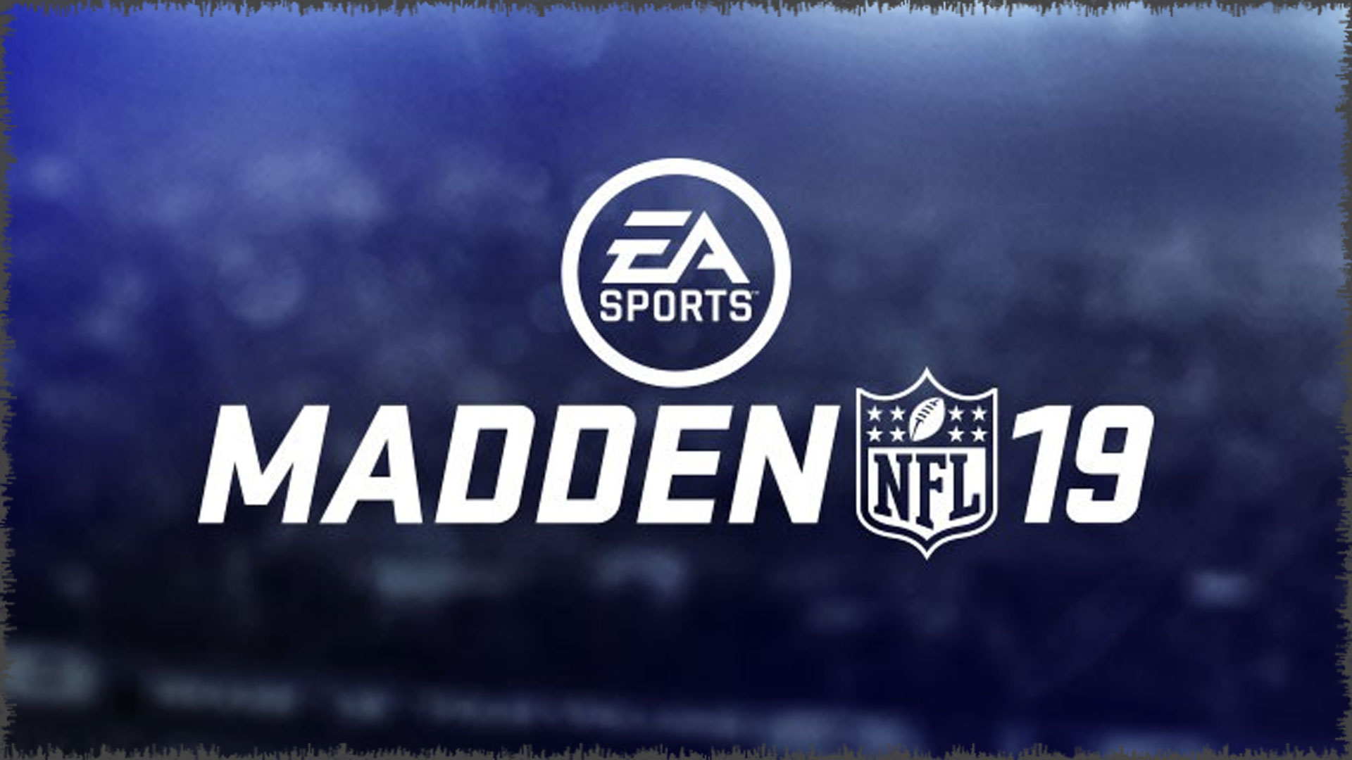 Madden NFL 19 Announcement