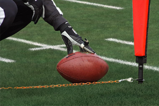 Find a way to measure Madden successes, no matter how small.